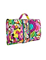 Vera Bradley Changing Pad Clutch Va Va Bloom