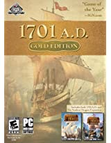1701 A. D. - Gold Edition (PC)