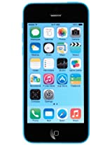 Apple iPhone 5c AT&T Cellphone, 16GB, Blue