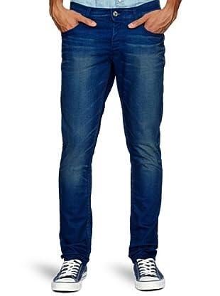 G-Star Pantalón Vaquero Plymouth (Azul)