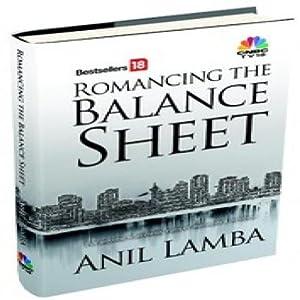 Romancing the Balance Sheet (Paperback)