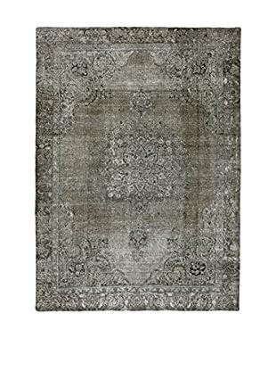 Eden Teppich Vintage mehrfarbig 229 x 315 cm