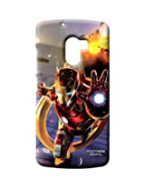 Super Genius - Sublime Case for Lenovo K4 Note