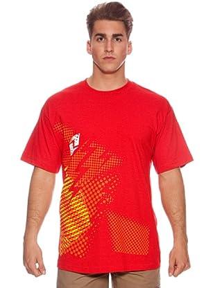 One Industries Camiseta Noize (Rojo)