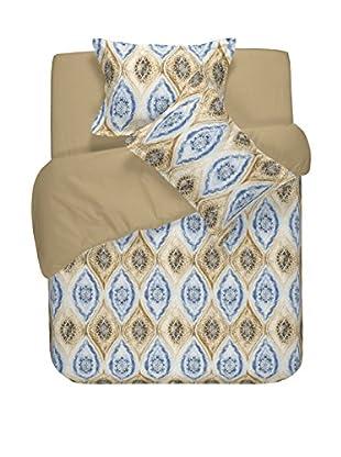 Naf Naf Linge de Maison Bettdecke und Kissenbezug Surya