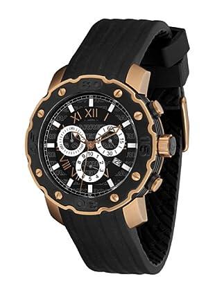 Carrera Armbanduhr 87010 Schwarz