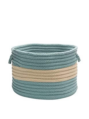 Colonial Mills Parker Basket (Light Blue)
