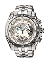 Casio Edifice EF-550D-1AV (ED391) Chronograph Black Dial Men's Watch