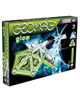 """Geomag Panels """"Glow In The Dark Magnectic Rods"""""""