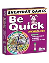 Creative's Be Quick Environmental Studies Game