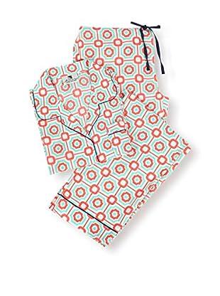 Malabar Bay Dakota Pajama Set