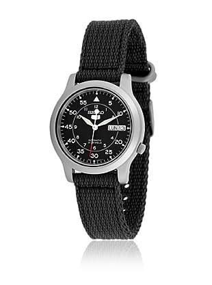 Seiko Reloj SNK809K2 Negro