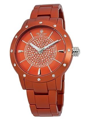 Burgmeister Damen-Armbanduhr Crazy Color Analog Quarz Aluminium BM164-090B