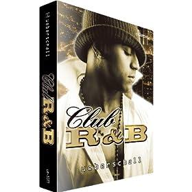 CRYPTON CLUB R&B