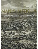 Mappae Antiquae: Liber Amicorum Gunter Schilder: 6 (Utrechtse Historisch-Cartografische Studies/Utrecht Studies in the History of Cartography)