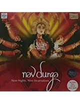 Nav Durga - Nine Nights Nine Incarnation