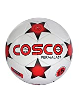 Cosco Permalast Football, Size 5
