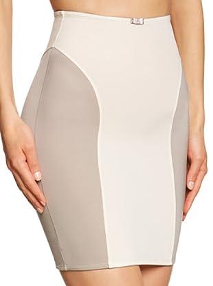 ESPRIT Bodywear Falda Regina (Gris)