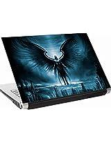 """Wonder Skins Wonder Series -WS - 0447 Laptop Skins (for 15.6"""" screen-size)"""