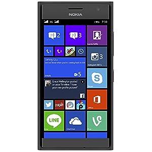 Nokia Lumia 730 Grey Dual SIM