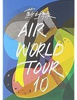 Air World Tour 10: 10th Anniversary Live in Taipei