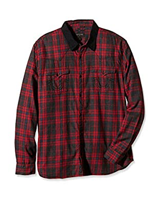 True Religion Camisa Hombre
