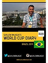 Guillem Balague's World Cup Diary