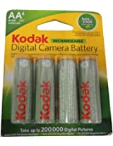 Kodak KAARDC-4 (8909012) Rechargeable Ni-MH Battery
