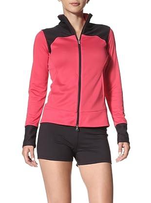 New Balance Fitness Jacket (Virtual Pink)