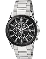 Citizen Chronograph Black Dial Men's Watch - AN3561-59E