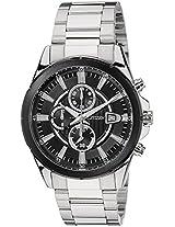 Citizen Chronograph Black Dial Men's Watch - AN3561-59E