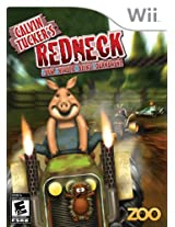 Wii Calvin Tucker's Redneck Racing