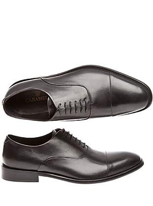 Caramelo Zapatos (negro)