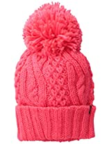 Fox Junior's Legendary Pom Beanie