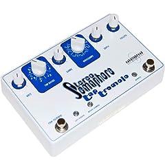 Catalinbread Stereo Semaphore Tap Tremolo