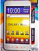 Battery Operated GALAXY NOTE Style Phone Set Toy For Kids
