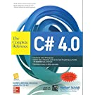 C# 4.0 The Complete Reference 1st Edition price comparison at Flipkart, Amazon, Crossword, Uread, Bookadda, Landmark, Homeshop18