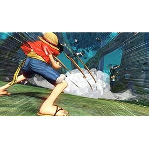 ワンピース 海賊無双(通常版)(初回特典:オリジナルカスタムテーマ9種DLコード、ソーシャルゲーム専用レアフィギュア用コード同梱)