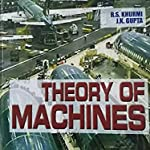 THEORY OF MACHINES BY RS KHURMI 2004 EDITION
