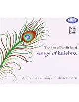 Songs of Krishna - Best of Pt. Jasraj Mp3