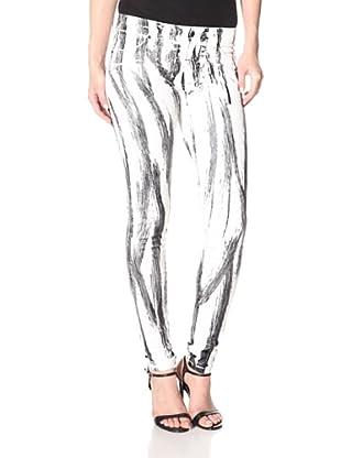 Sinclair Women's Elon Skinny Jean (Slipstream)