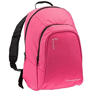 Quechua 1480932 Arpenaz Backpack Bags-Pink