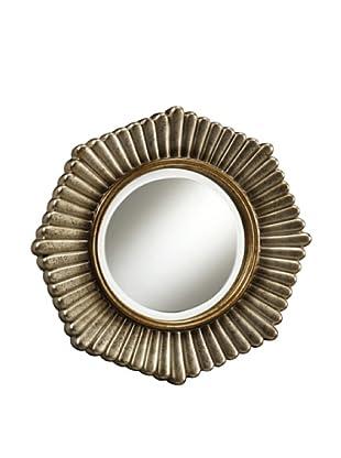 Artistic Genesis Mirror