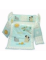 Sunshine Baby Crib Bedding Set - 3 Pc