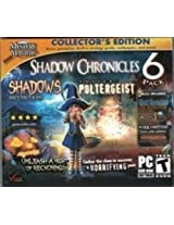 Shadow Chronicles: 6 Complete Hidden Object Games (6-Pack) (PC)