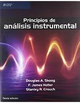 Principios de Analisis Instrumental