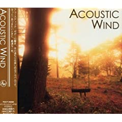ACOUSTIC WIND