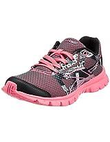 Reebok Women's Rhythm Sport Mesh Running Shoes