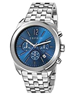 Esprit Dylan Chronograph Blue Dial Men's Watch - ES107571004