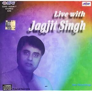 Live With Jagjit Singh